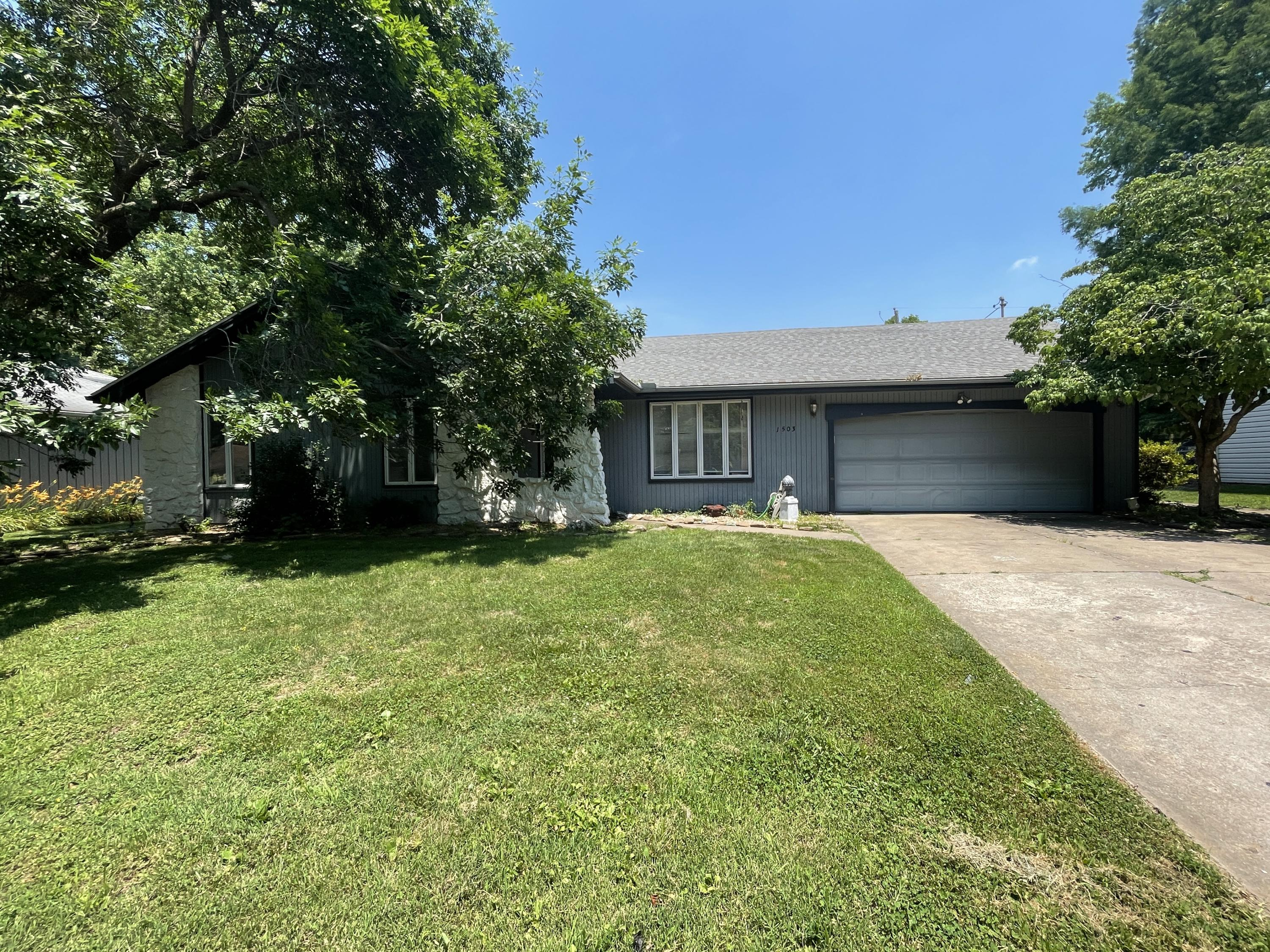 Property for sale at 1503 East Hanover, Springfield,  Missouri 65804