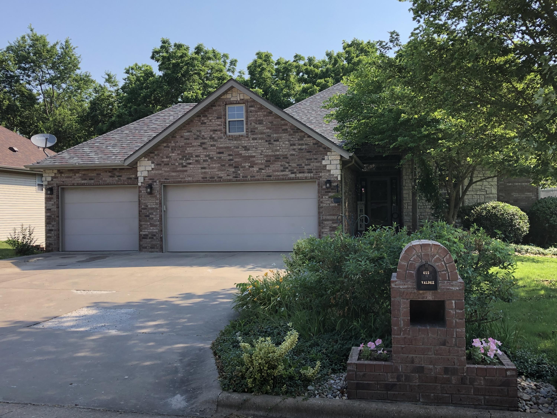 Property for sale at 455 Bailiwick, Rogersville,  Missouri 65742