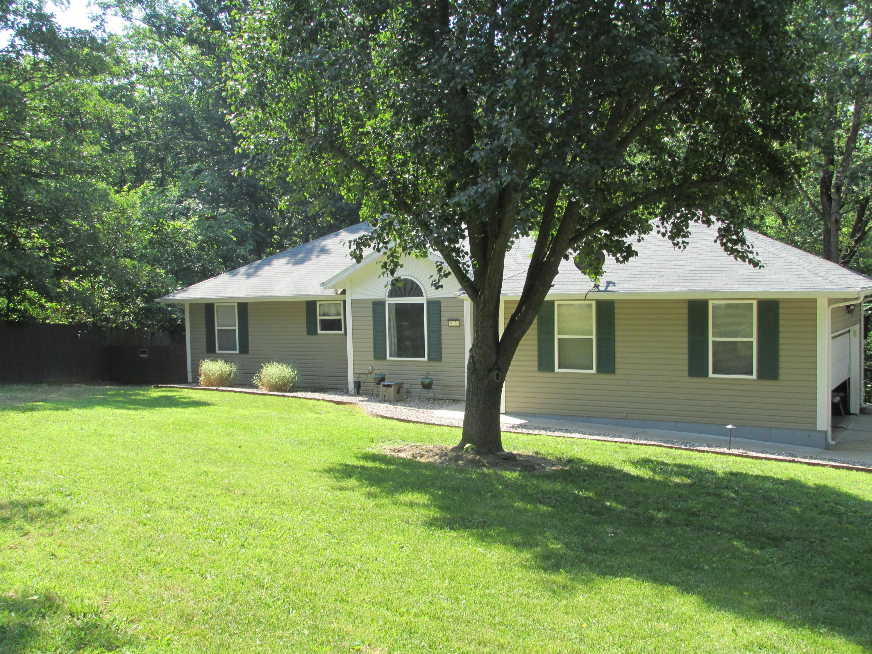 Property for sale at 802 North 43rd, Nixa,  Missouri 65714