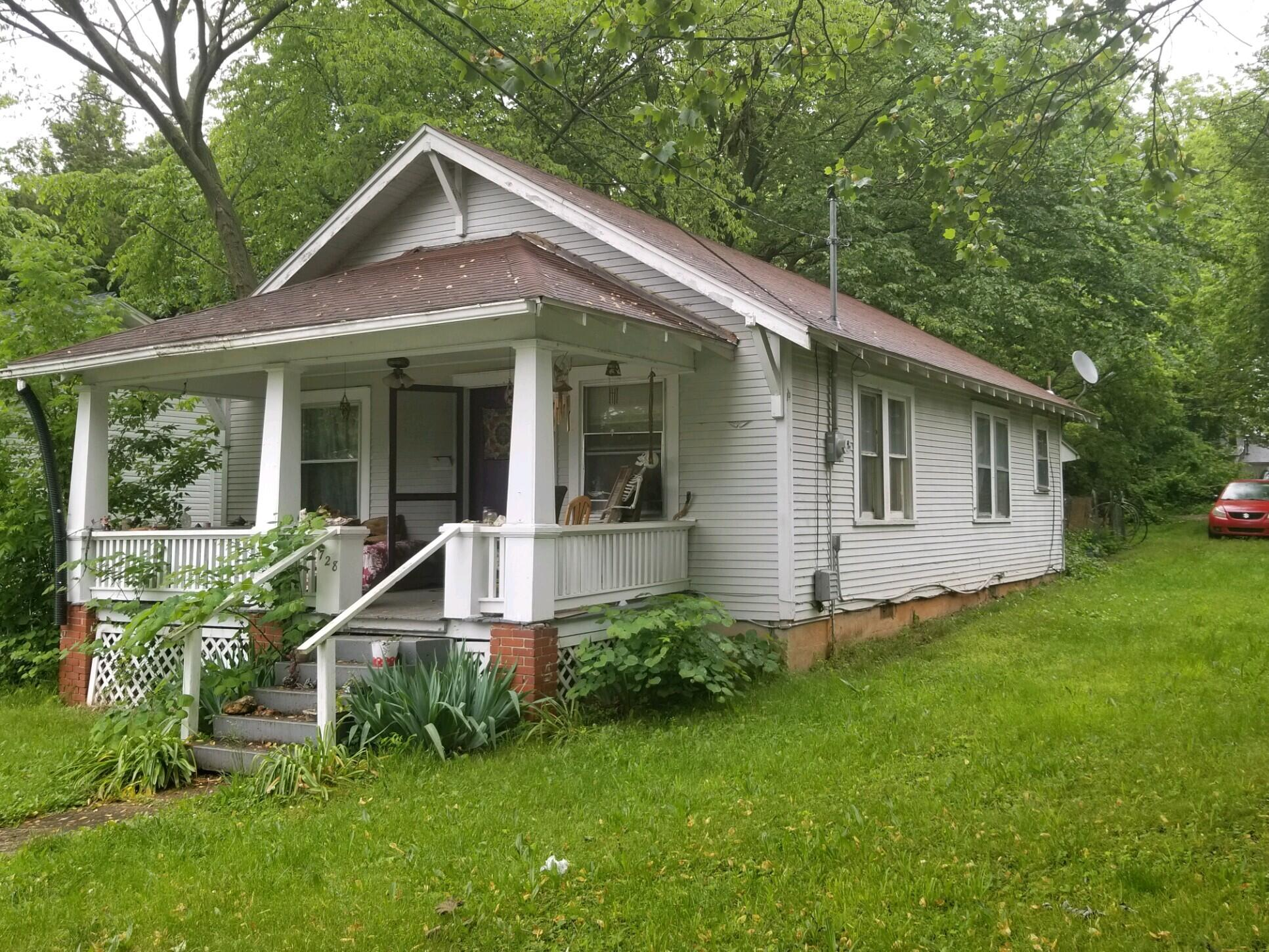 Property for sale at 728 South Newton, Springfield,  Missouri 65806