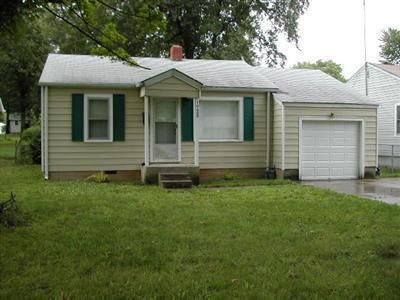 Property for sale at 1733 West Scott, Springfield,  Missouri 65802