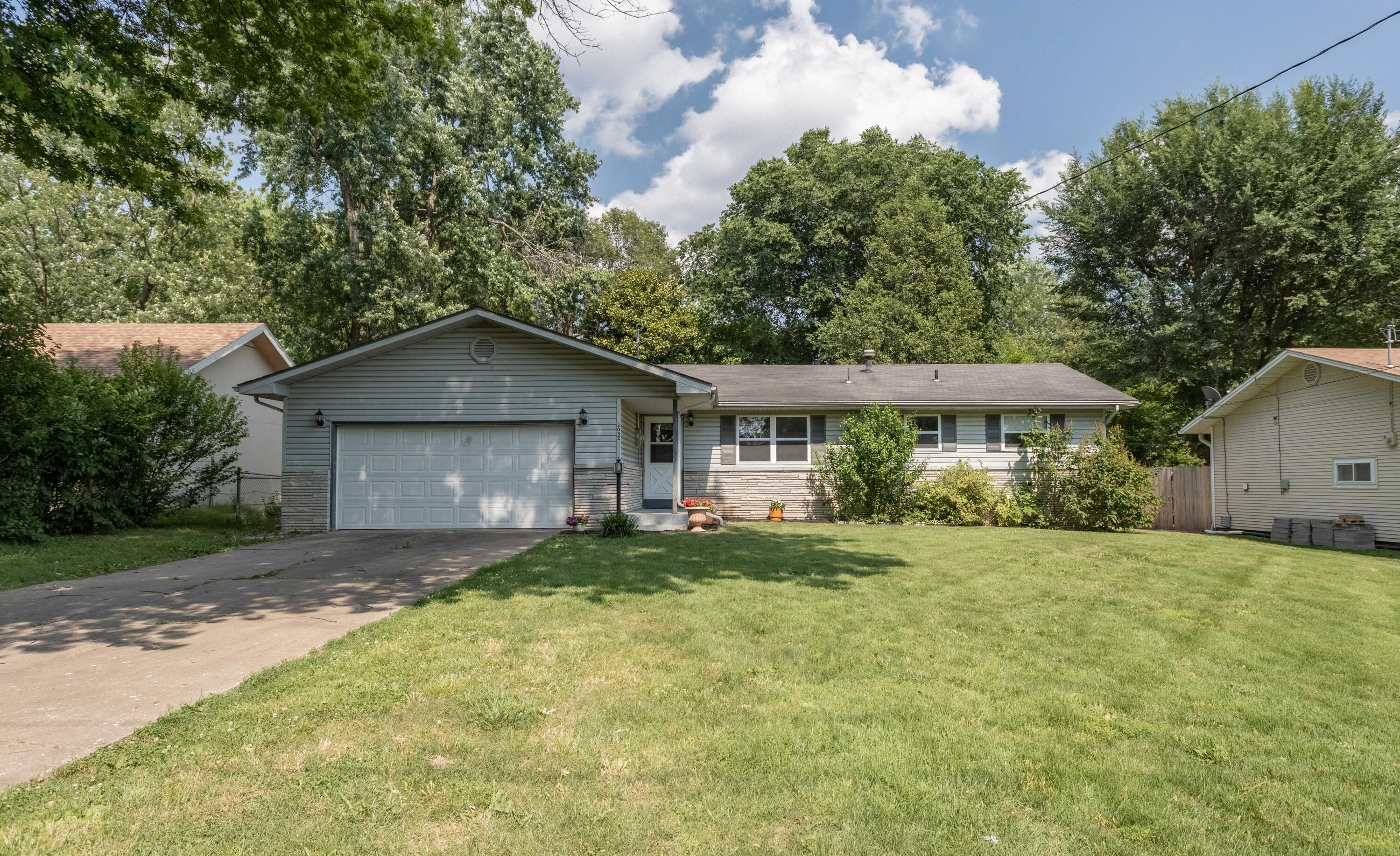 Property for sale at 3032 South Ferguson, Springfield,  Missouri 65807