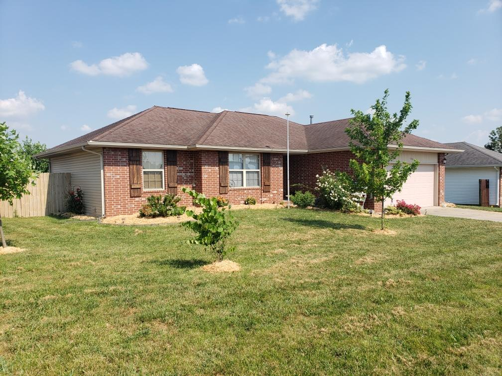 Property for sale at 596 North Mayberry, Republic,  Missouri 65738