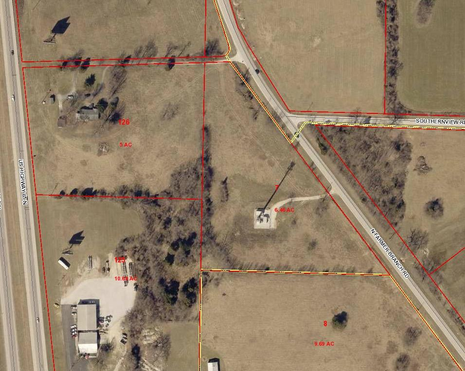 1099 North Farmer Branch Road Ozark, MO 65721