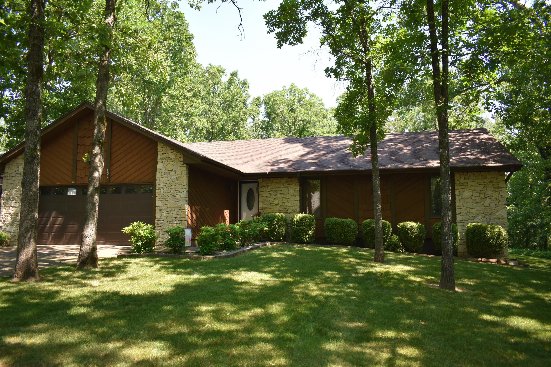 129 Creekside Avenue Forsyth, MO 65653