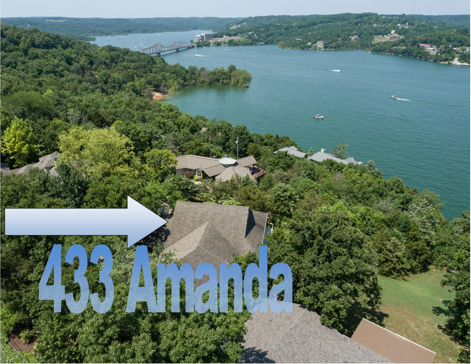 433 Amanda Rd Ridgedale, MO 65739