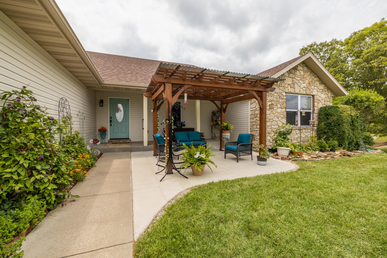 1154 Highlands Drive Spokane, MO 65754