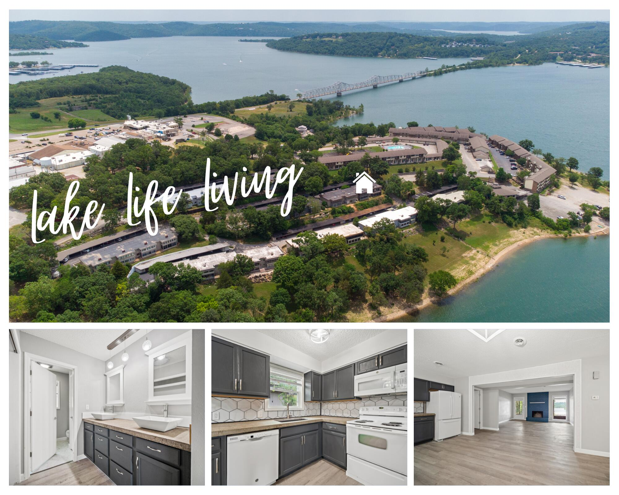 281 Anchors Point Lane UNIT A Kimberling City, MO 65686