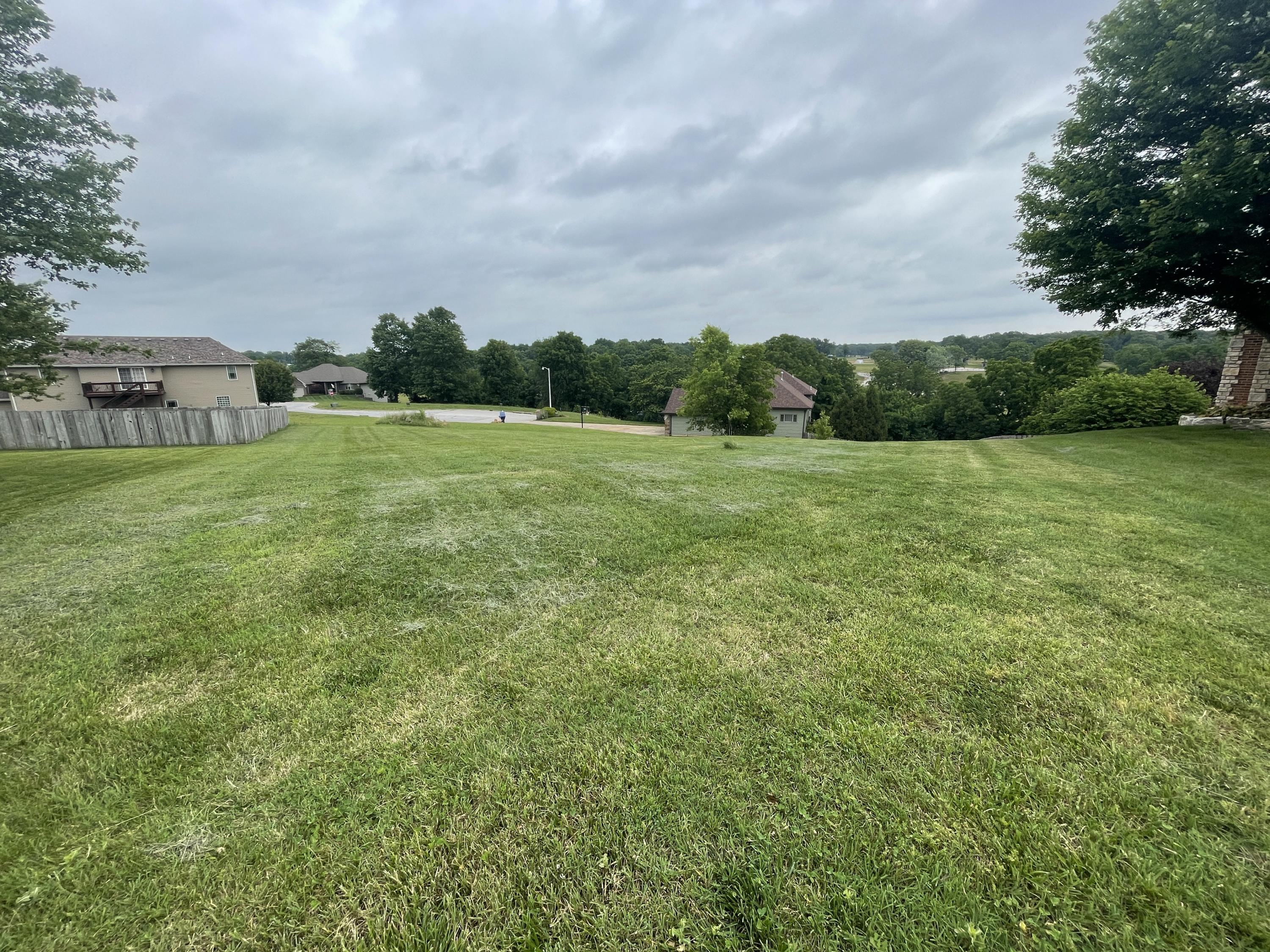 Lot 124 Falcon Heights Rogersville, MO 65742