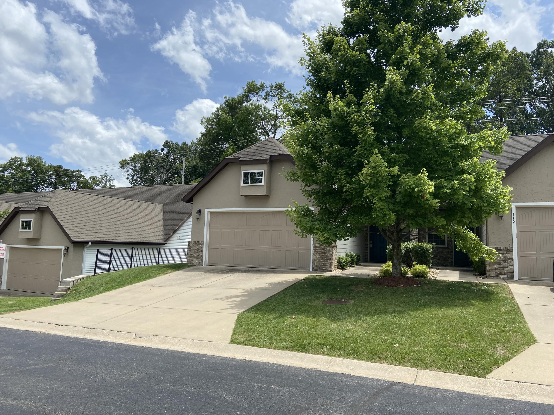 117 Residence Lane Branson, MO 65616
