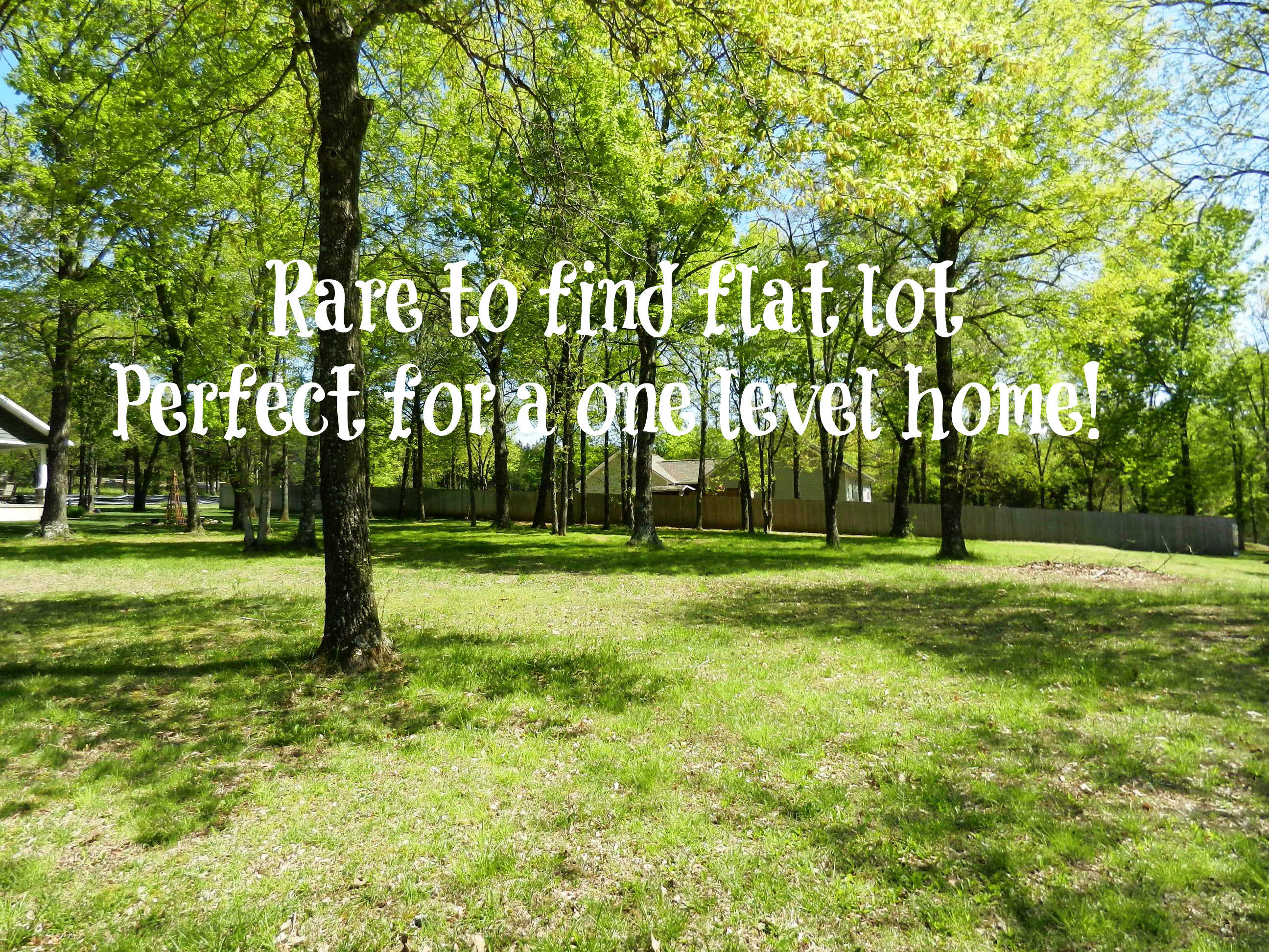 Lot 284 Overlook Subdivision Kimberling City, MO 65686