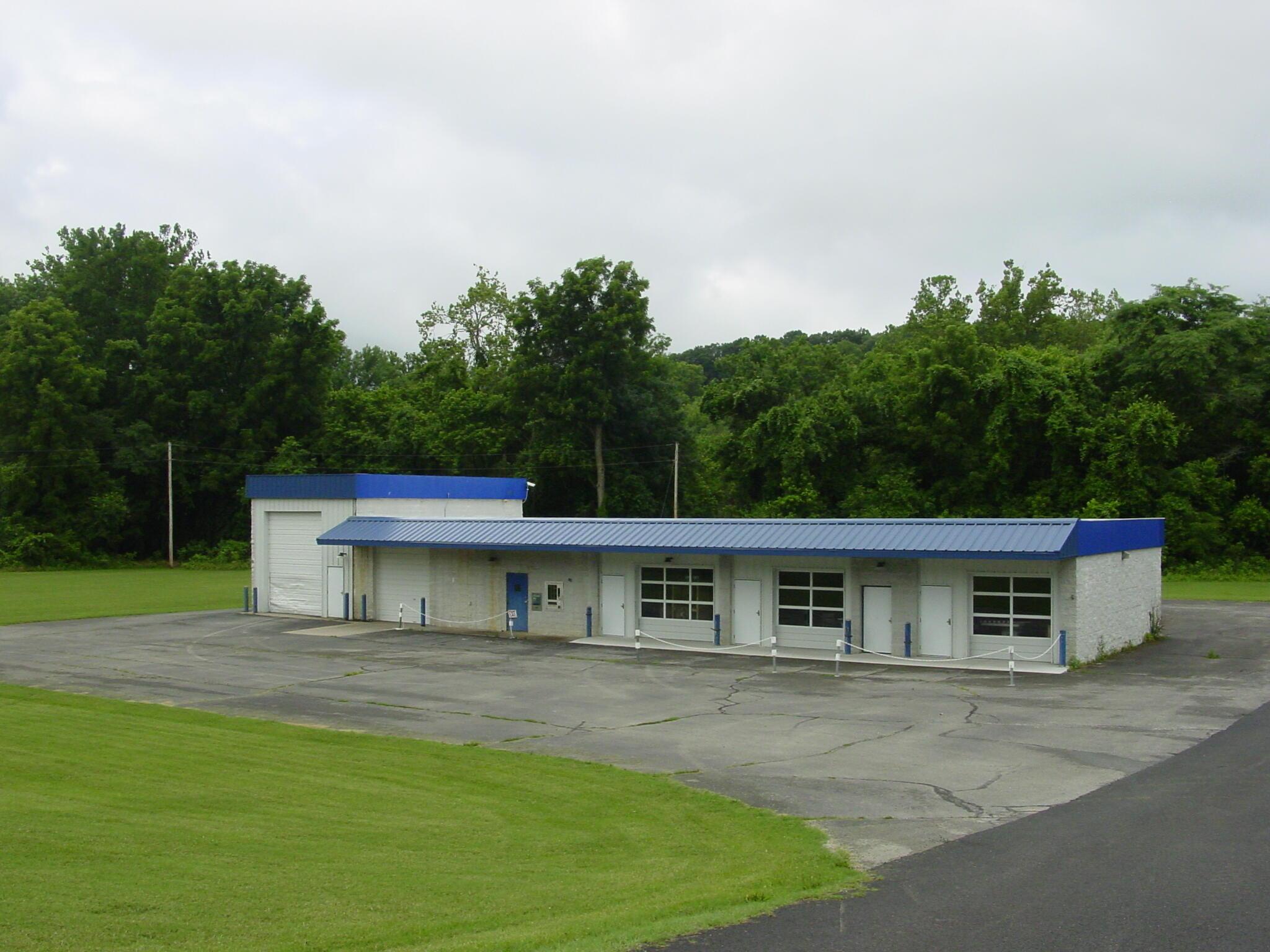 424 West Rose Avenue Crane, MO 65633