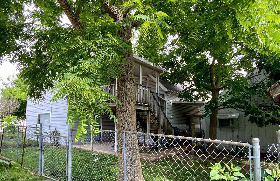 606 East Mt Vernon Street Nixa, MO 65714