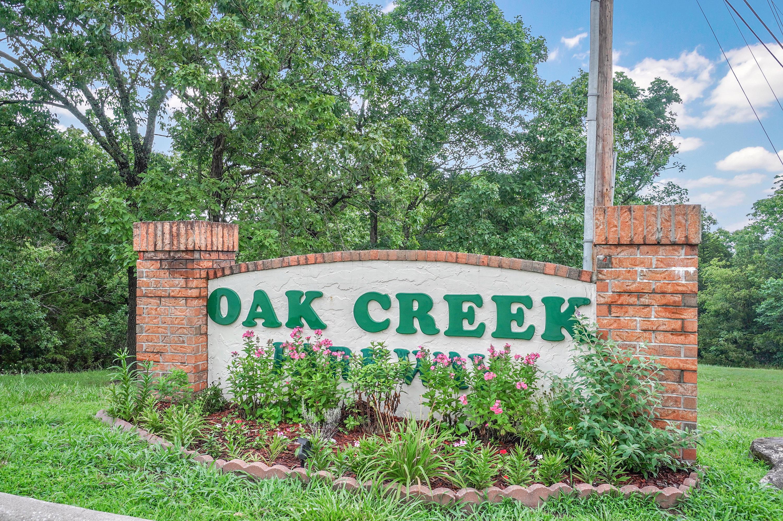 Tbd Oak Creek Circle Reeds Spring, MO 65737