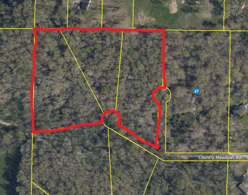 L 7,52,53 Country Meadows Estates Highlandville, MO 65669