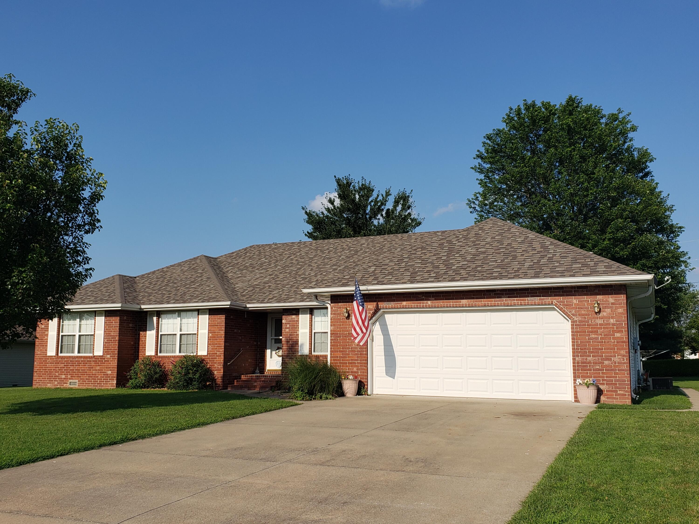330 South Prairie Lane, Marshfield, Missouri 65706