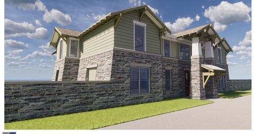 3110 South Vineyards Terrace Parkway UNIT #3 Branson, MO 65616