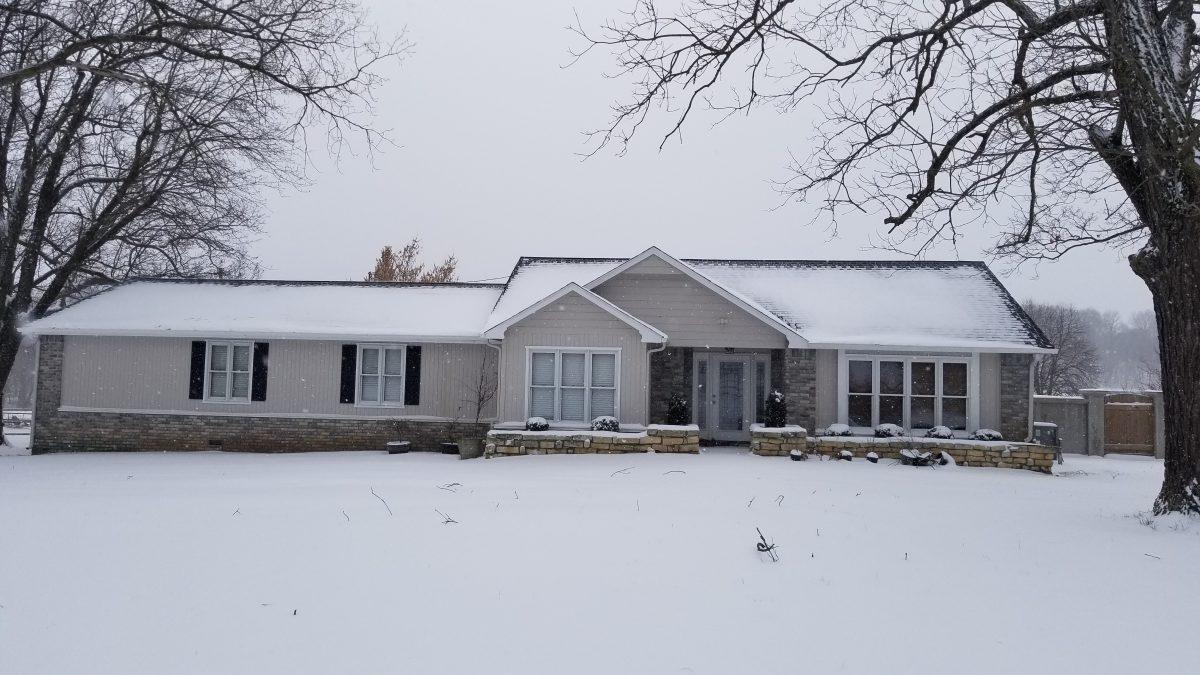 4468 Patterson Creek Road Anderson, MO 64831