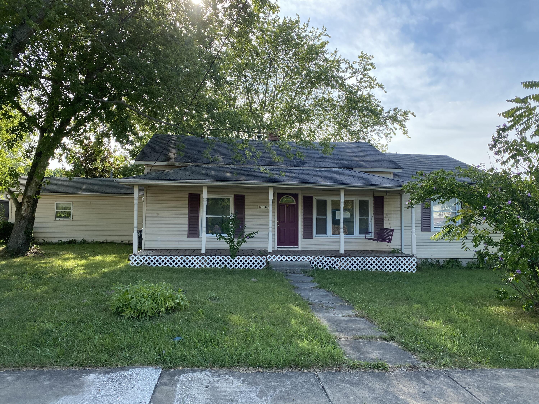 109 South Mill Street Rogersville, MO 65742