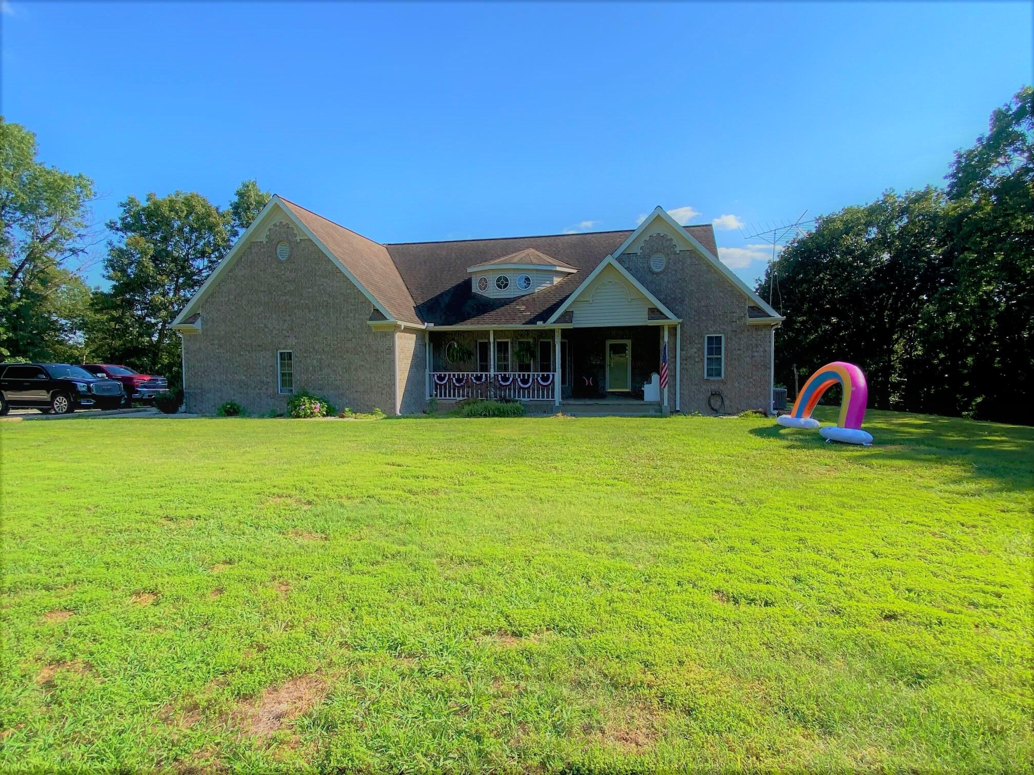 5650 State Highway Anderson, MO 64831
