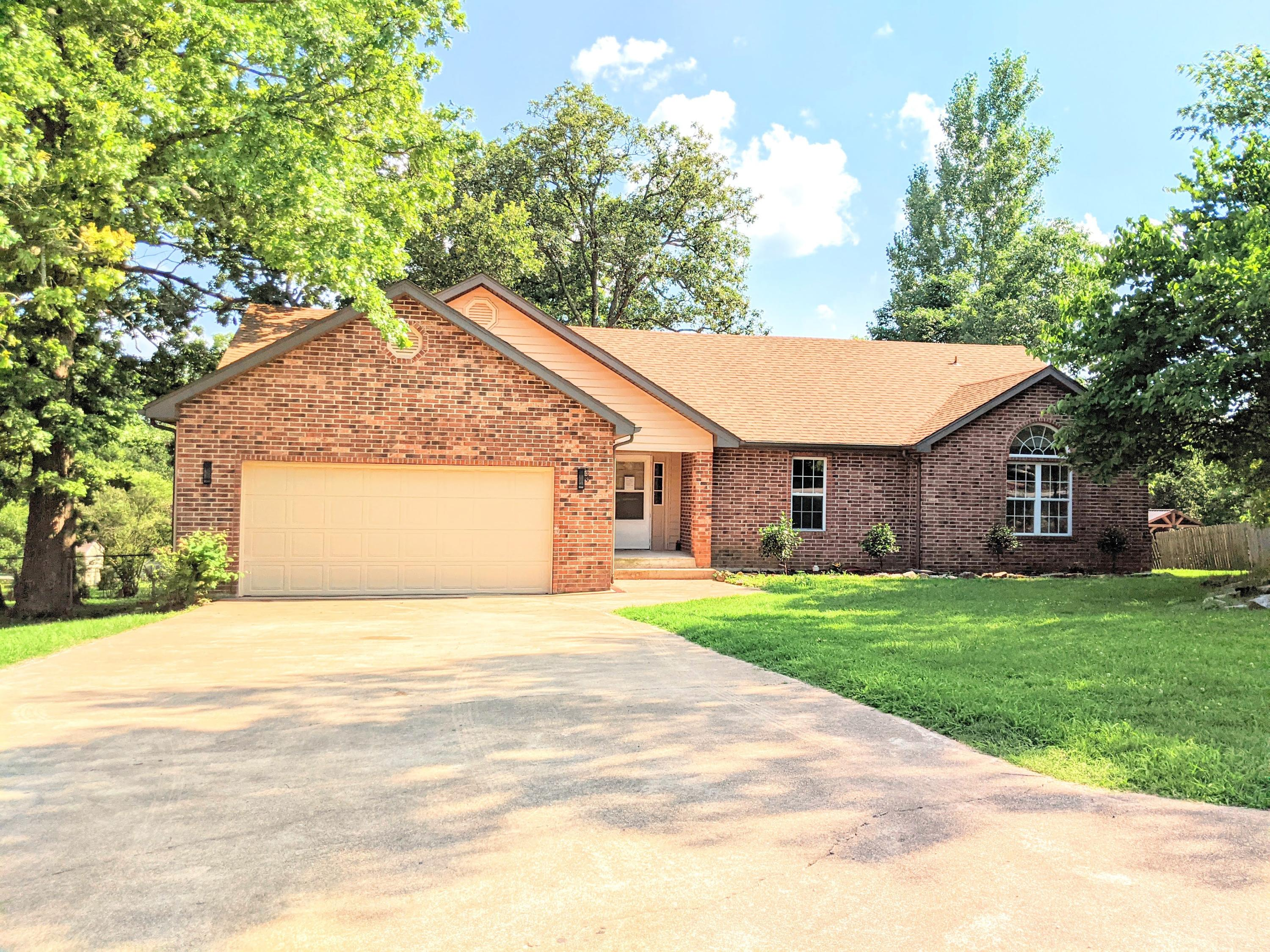 292 Boswell Road Forsyth, MO 65653