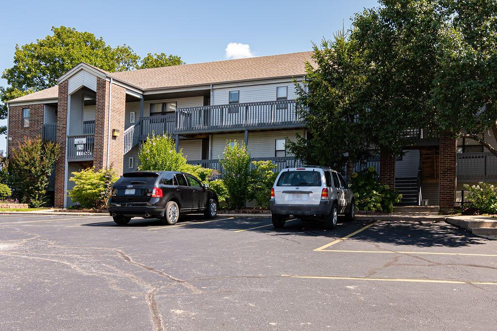 186 Bunker Ridge Drive UNIT #5 Branson, MO 65616