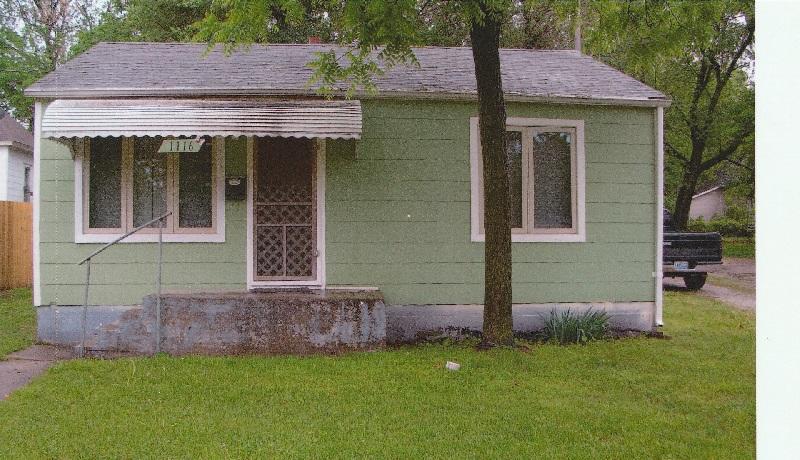 1116 East Dale Street Springfield, MO 65803