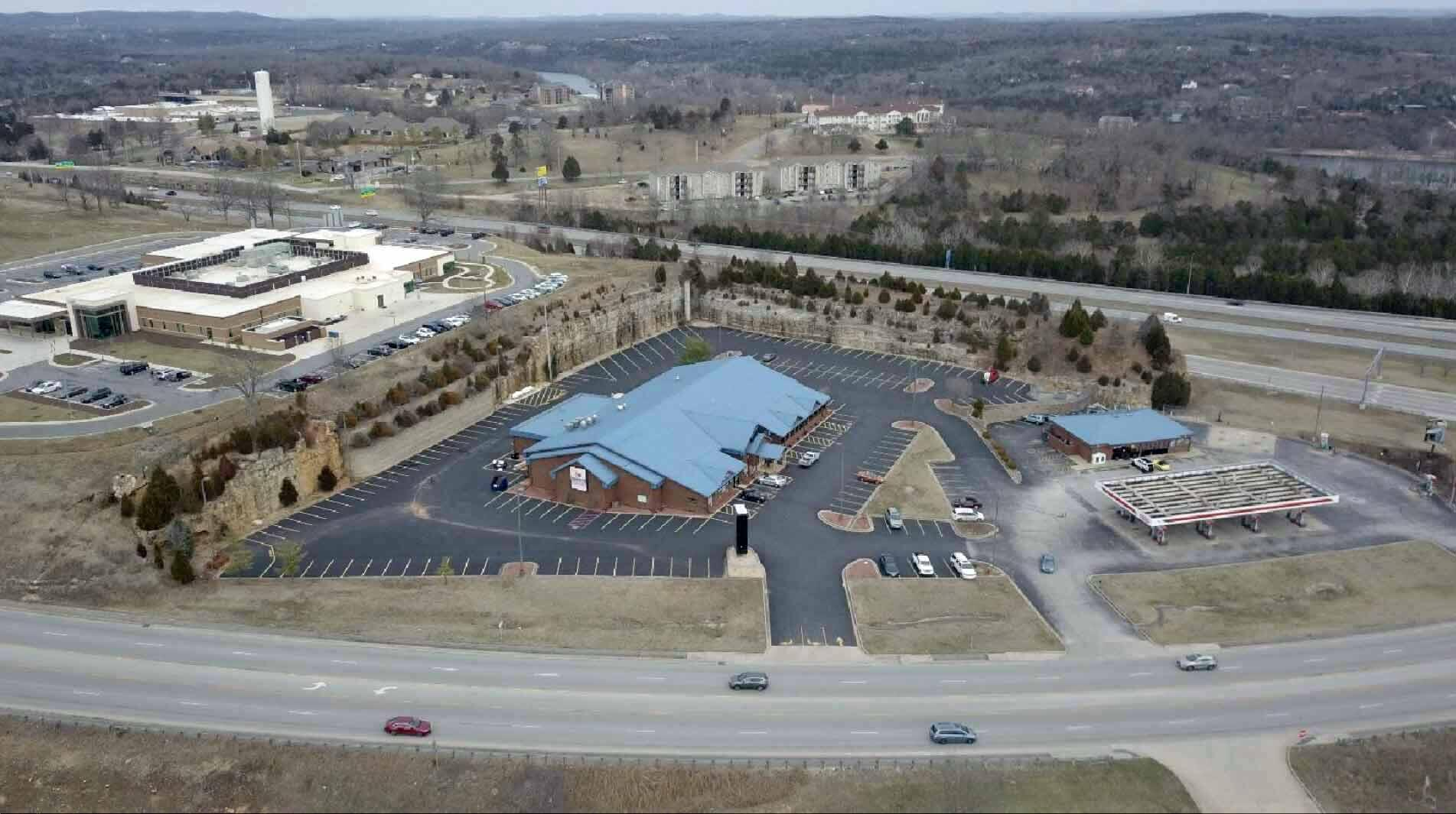 440 State Hwy Branson, MO 65616