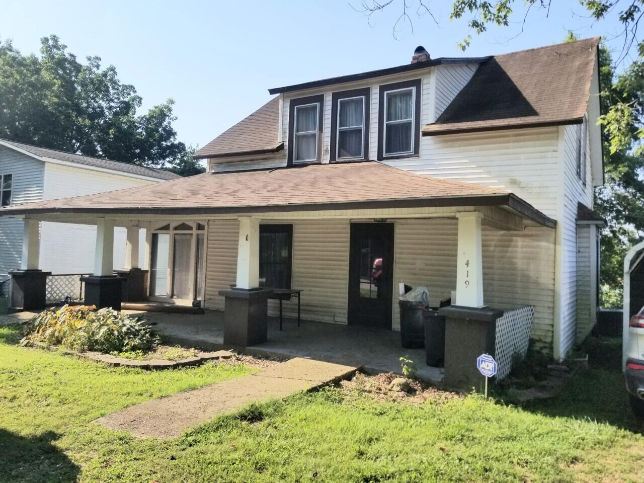 419 2nd Street Anderson, MO 64831