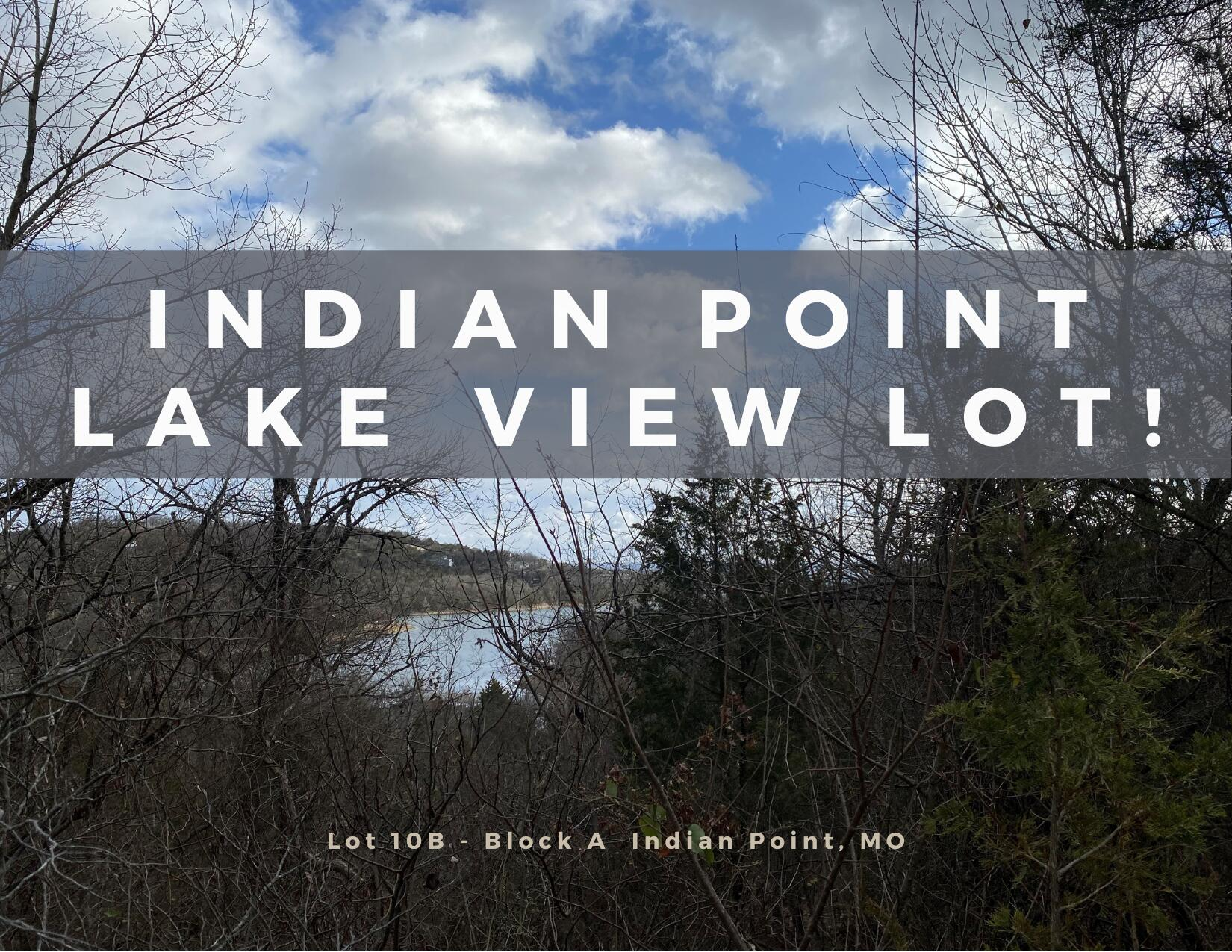 000 Table Rock Landing Indian Point, MO 65616