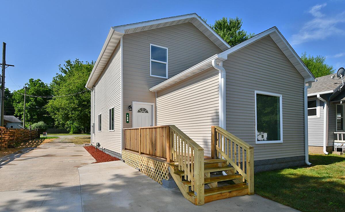 108 Jasper Street Aurora, MO 65605