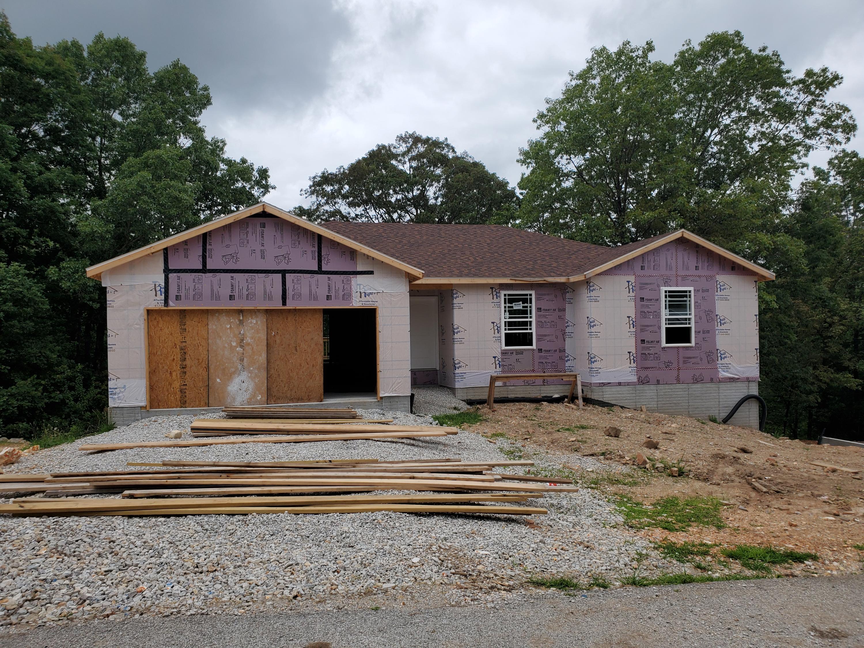 316 North Dogwood Place UNIT Lot 115 Branson West, MO 65737