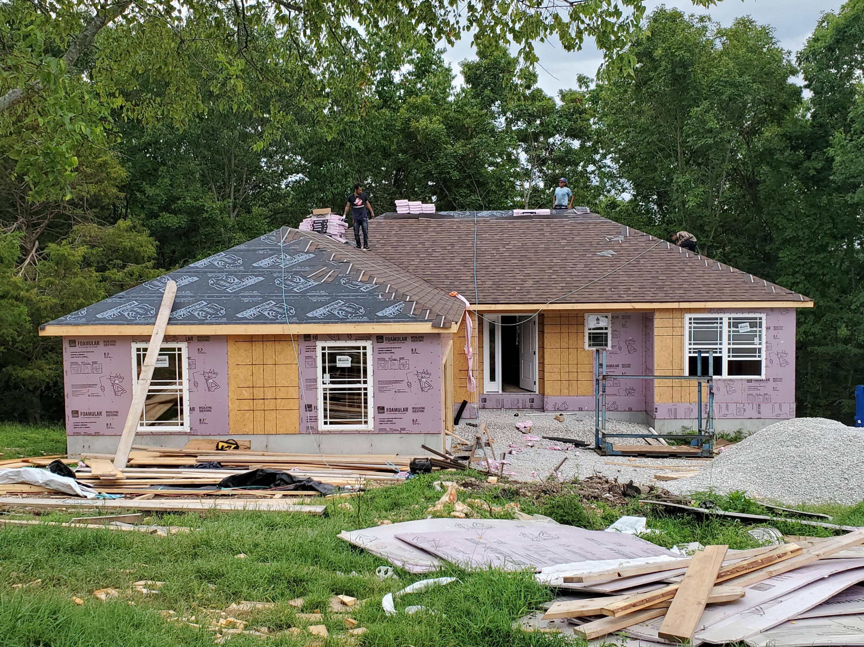 304 Dogwood Place UNIT Lot 104a Branson West, MO 65737