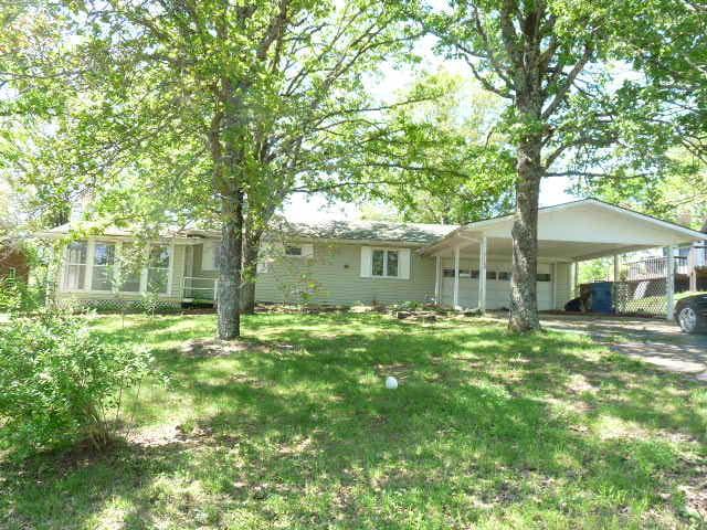 516 Santa Fe Drive Forsyth, MO 65653