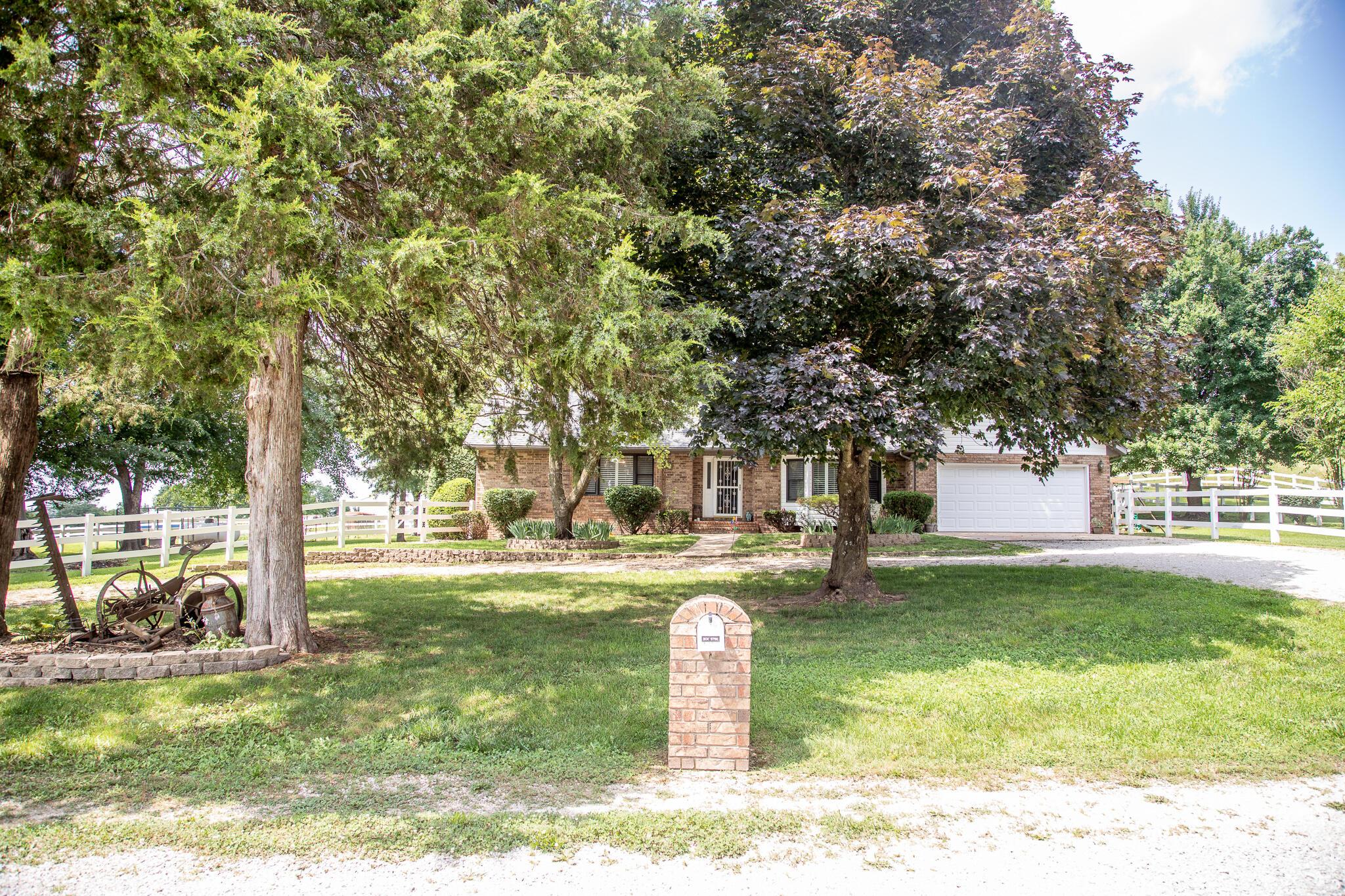 Rr 6 Box 6766 - County Rd N 5-202 Ava, MO 65608