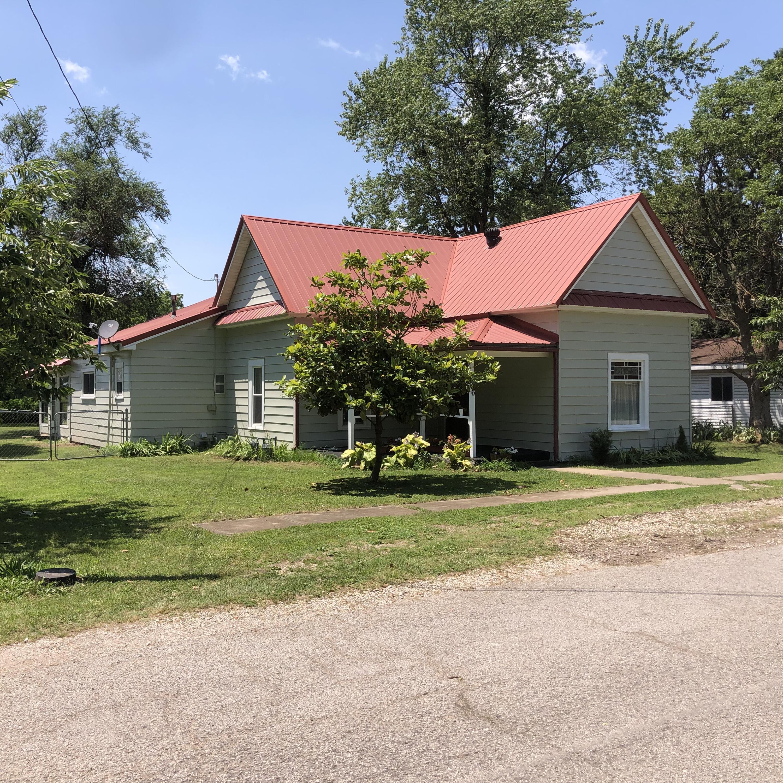 306 Edina Avenue Purdy, MO 65734