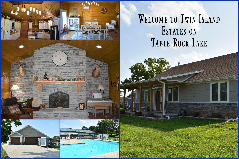 187 Twin Island Drive Blue Eye, MO 65611