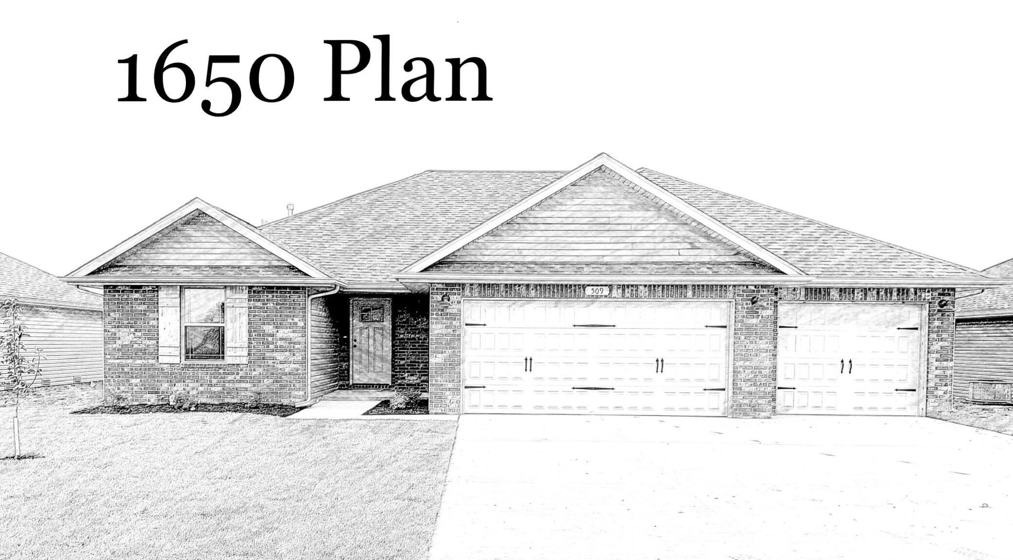 289 Hickory Hills Street Rogersville, MO 65742