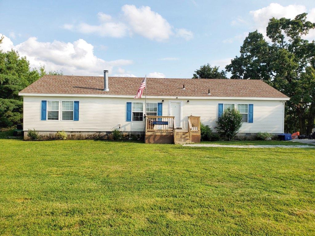290 Blackberry Lane Ridgedale, MO 65739