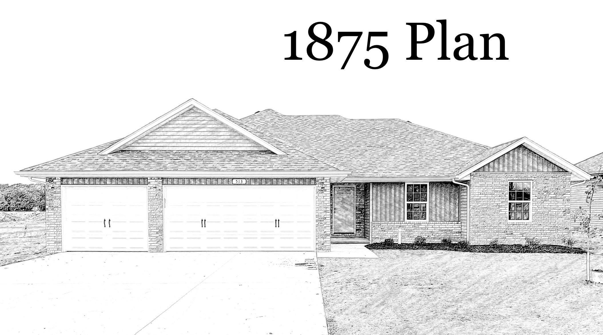 270 Hickory Hills Rogersville, MO 65742