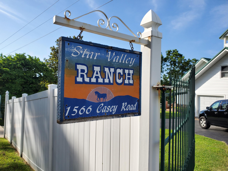 1566 Casey Road Forsyth, MO 65653