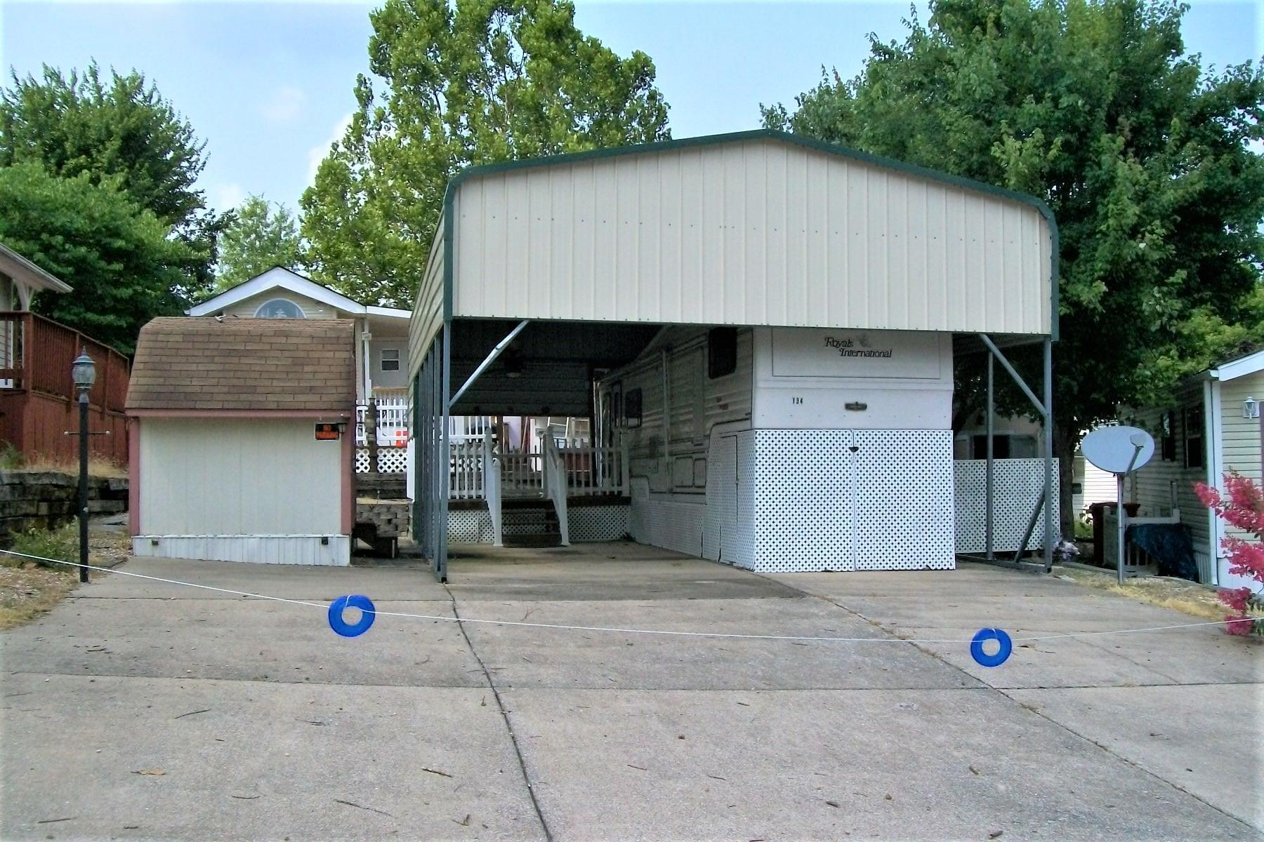 134 Estate Circle Branson, MO 65616
