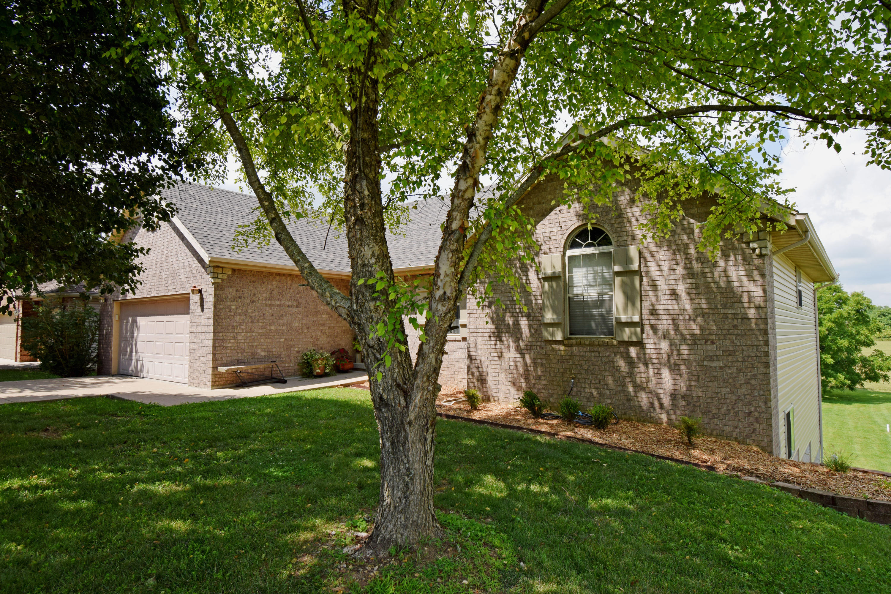 424 Spring Meadow Drive Rogersville, MO 65742