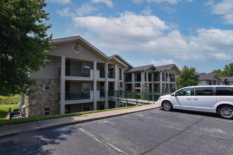 170 West Rockford Drive UNIT #10 Branson, MO 65616