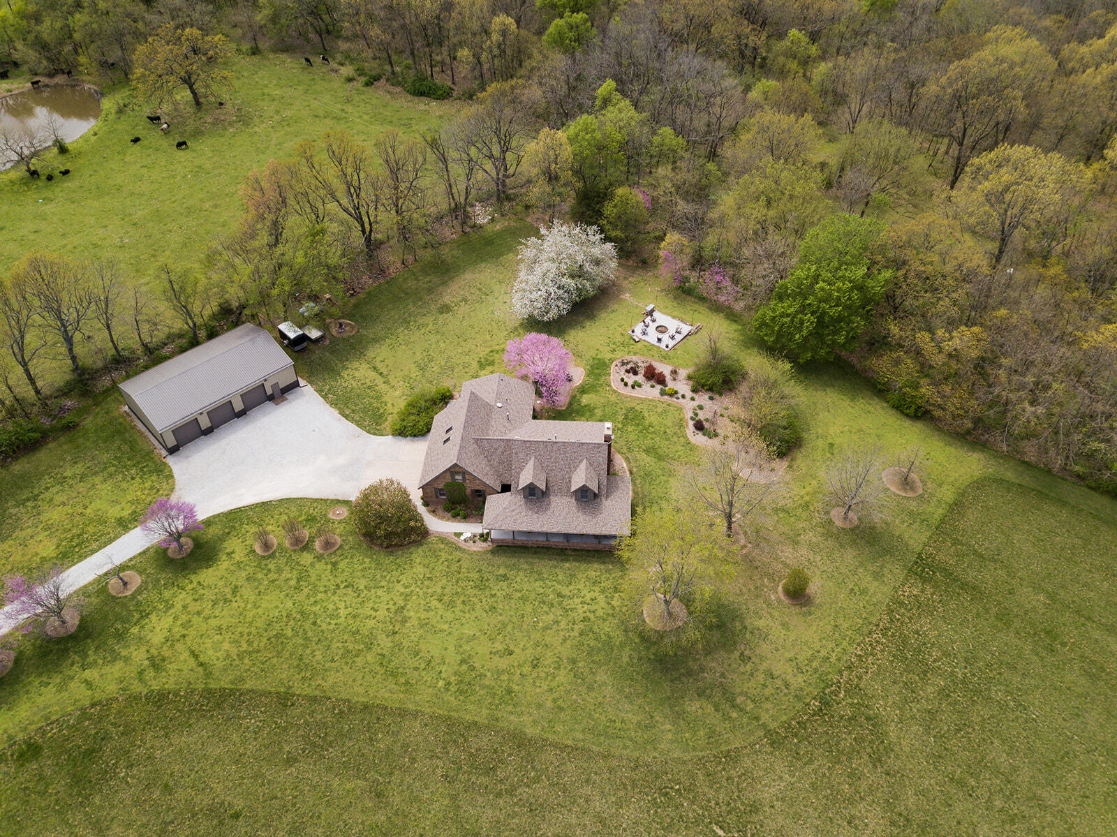 337 Robinson Road Clever, MO 65631