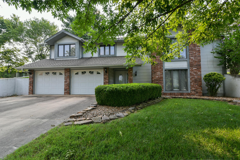241 Avon Lane Branson, MO 65616