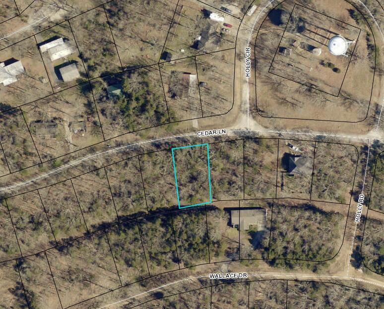 433 Cedar Lane Merriam Woods, MO 65740