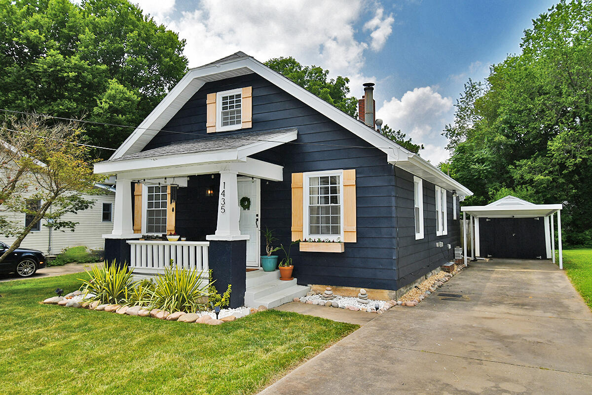 1435 South Rogers Avenue Springfield, MO 65804