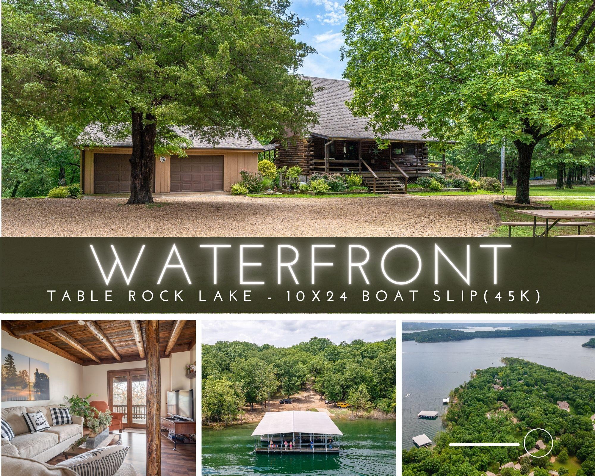 1638 Lake Bluff Drive Reeds Spring, MO 65737