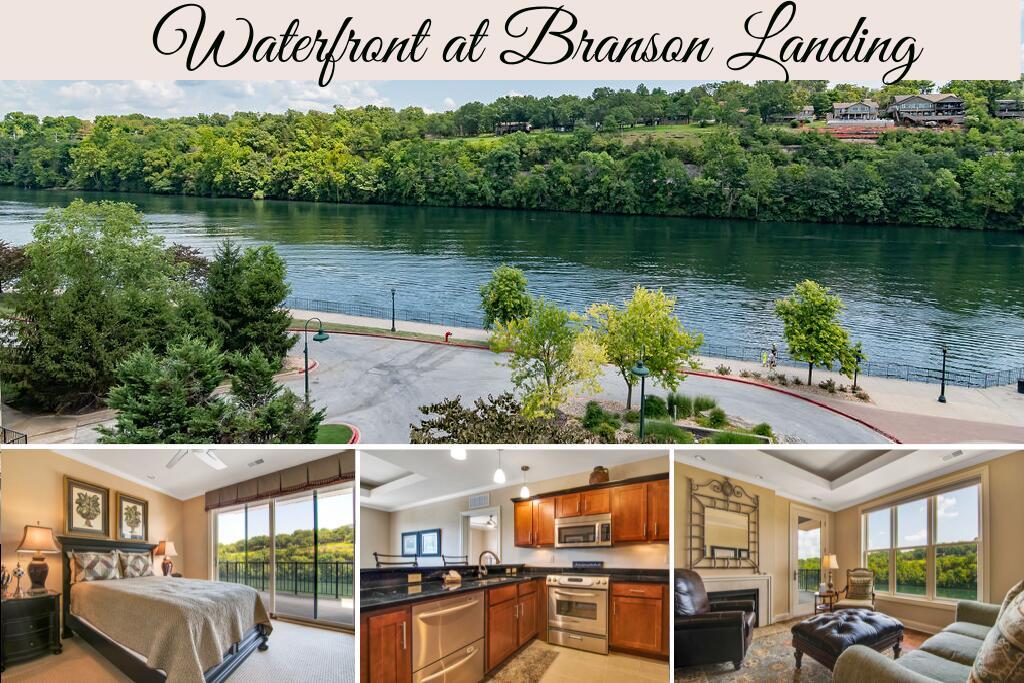 9303 Branson Landing Boulevard UNIT #303 Branson, MO 65616